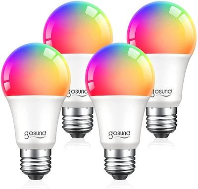 TanTan Smart Light Bulbs (4 Pack)