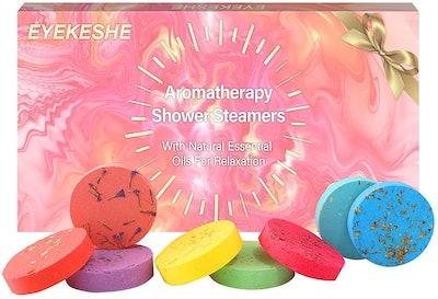 EYEKESHE Aromatherapy Shower Steamers