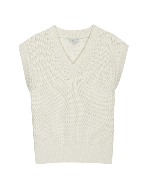 rails vest