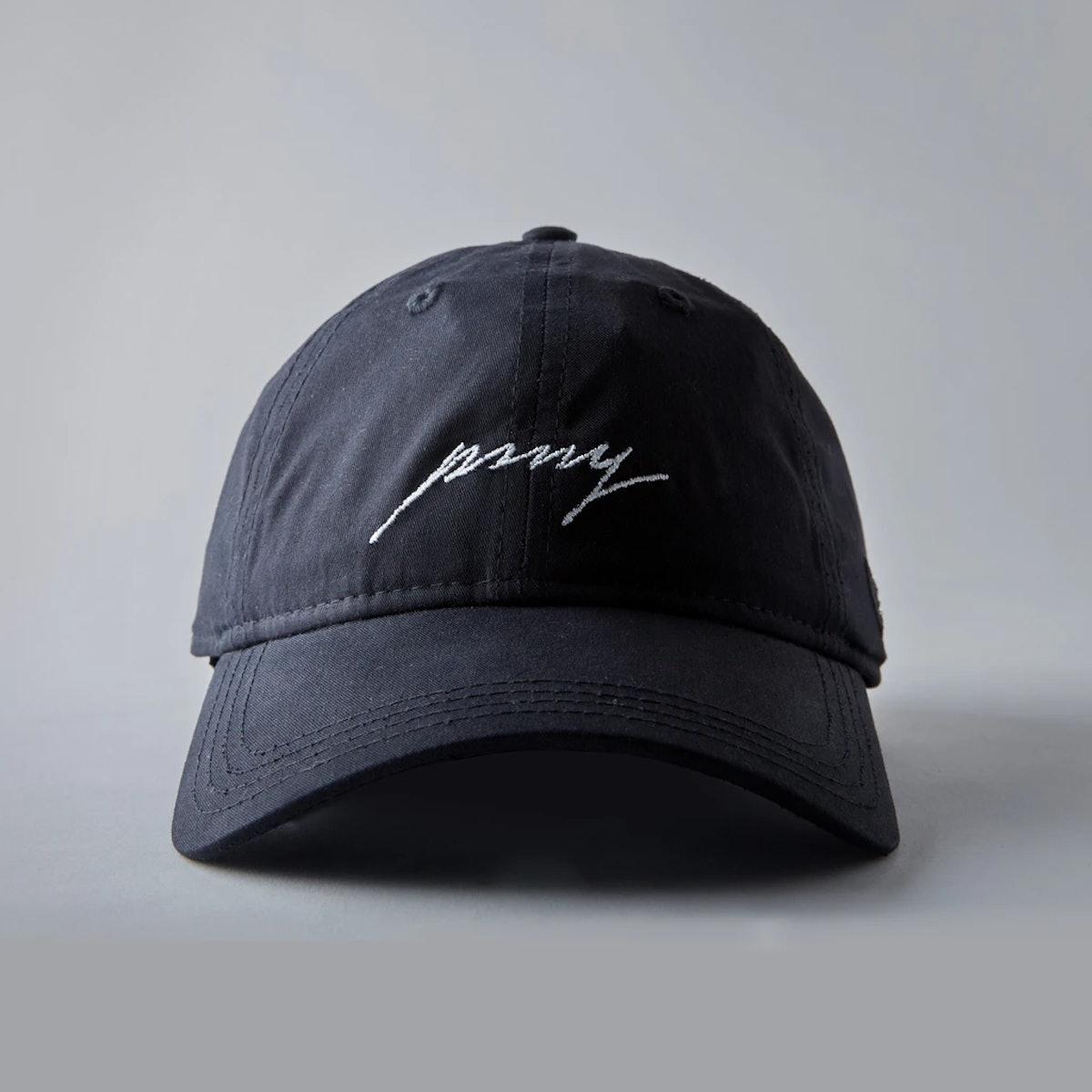 PSNY Script Dad Hat