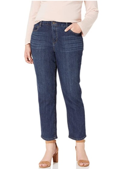 Bandolino 5-Pocket Jeans
