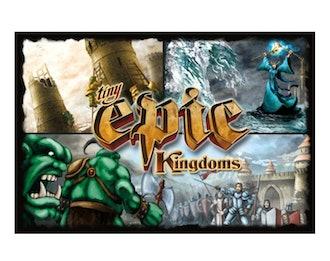 Small epic kingdoms