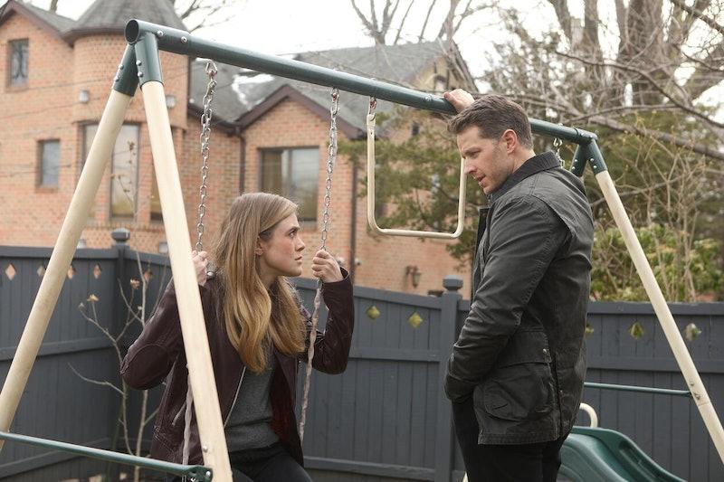 'Manifest' will return on Netflix for a fourth and final season. Photo via NBC