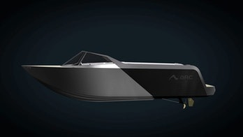 A company founded by former SpaceX engineers plans to sell a luxury electric speedboat.