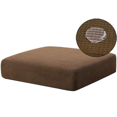 NC HOME Water-Repellent Couch Cushion Slipcovers