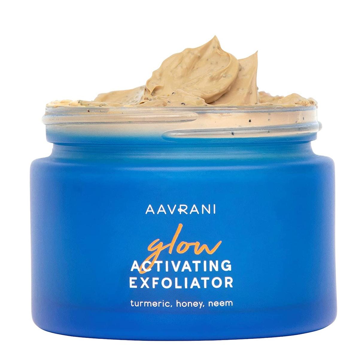 AAVRANI Glow Activating Exfoliator