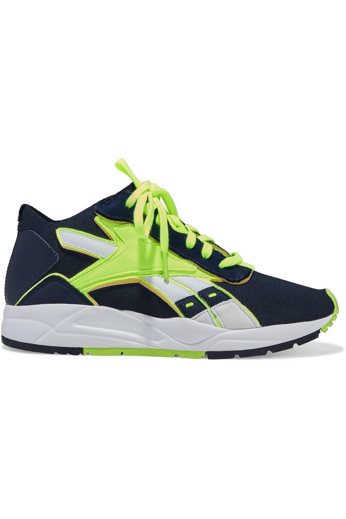 Reebok X Victoria Beckham sneakers