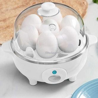 Elite Gourmet Egg Cooker
