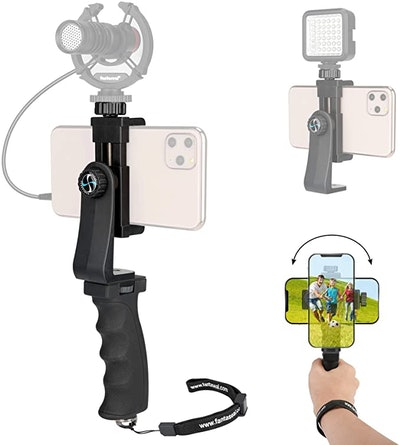 fantaseal Ergonomic Anti-Slip Phone Stabilizer