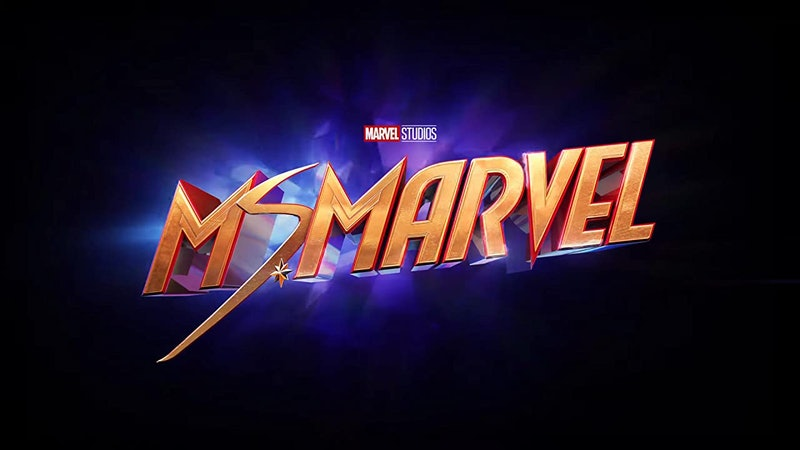 The Ms. Marvel series will be released in late 2021 and will star Iman Vellani as the titular sixtee...