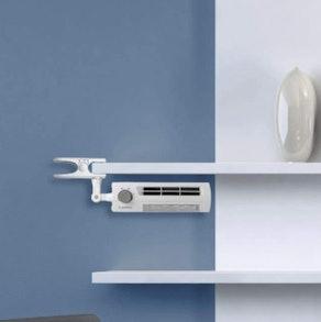 Lasko Clip Stik Desk Fan