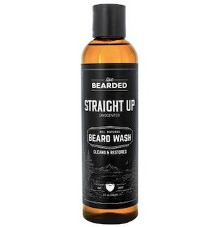Live Bearded Beard Wash, 8 fl. oz.