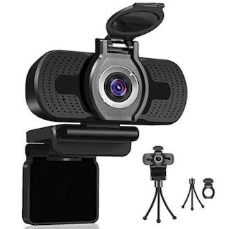 Dericam Webcam with Microphone