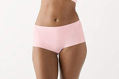 True & Co. True Body Boyshort Multipack Panty