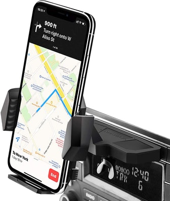 APPS2Car CD Slot Phone Mount