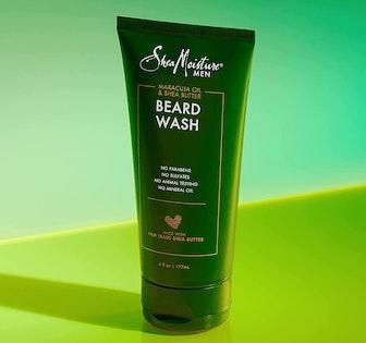 SheaMoisture Beard Wash, 6 fl. oz.