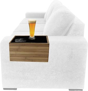 NORD EAGLE Bamboo Sofa Arm Tray