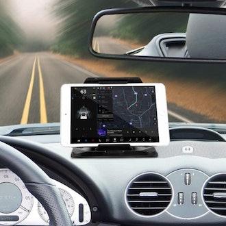 LUXMO LUXURY Car Tablet Mount