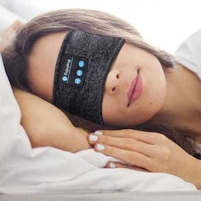 WINONLY Heapdhones Sleep Mask