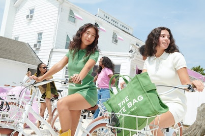 Marc Jacobs Is Taking Over The Surf Lodge In Montauk
