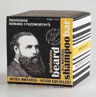 Professor Fuzzworthy's Beard Shampoo, 4.2 oz.