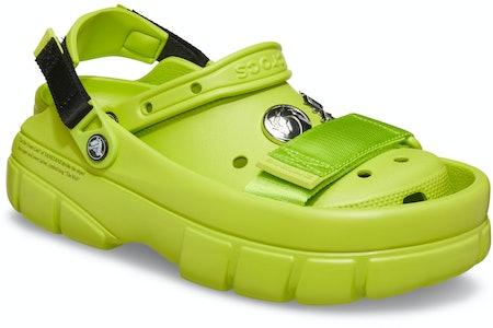 Sankuanz Crocs