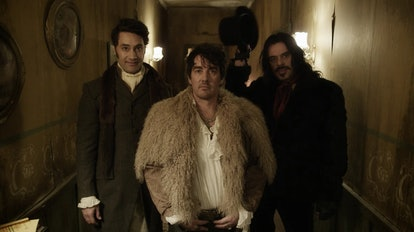 What We Do In The Shadows. Courtesy of Paramount Pictures.
