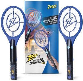 Zap It Bug Zappers (2-Pack)