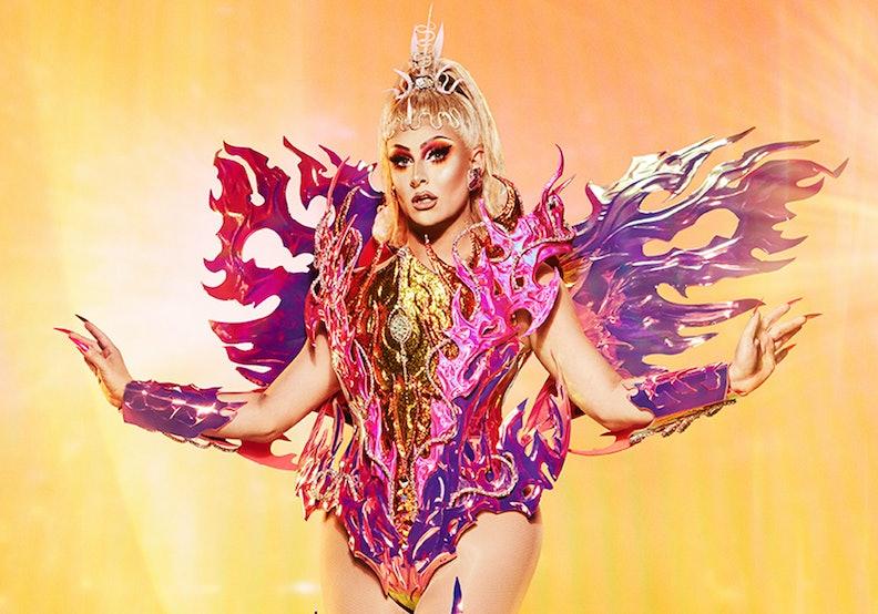 Jan on getting cut from 'RuPaul's Drag Race' All Stars Season 6