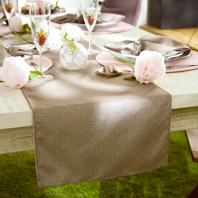 DII Outdoor Table Runner