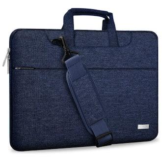 Hseok Laptop Shoulder Bag