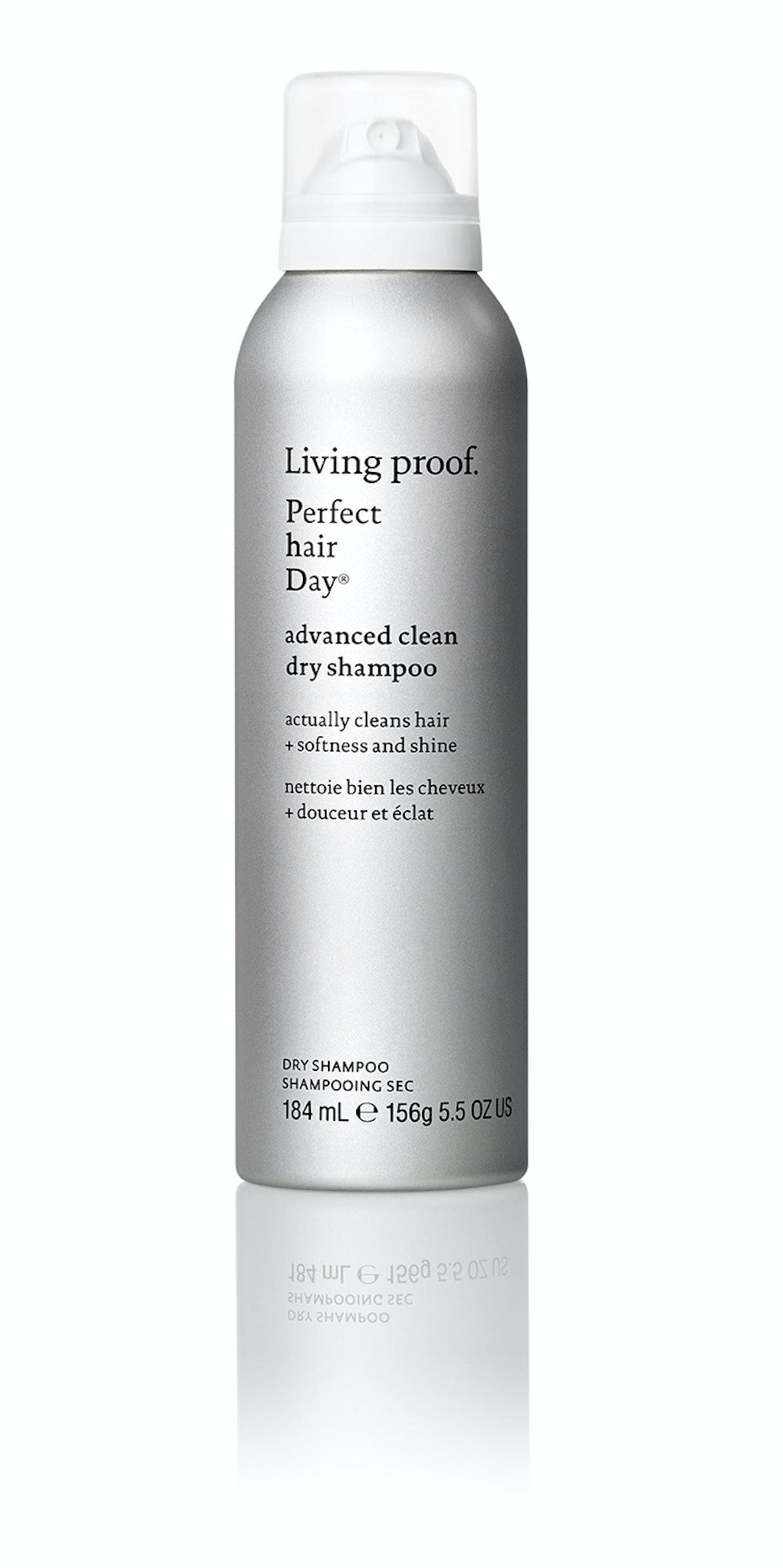 Perfect hair Day Advanced Clean Dry Shampoo