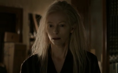 Tilda Swinton in Only Lovers Left Behind. Courtesy of Sony Picture Classics.