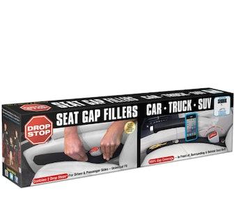 Drop Stop Seat Gap Filler