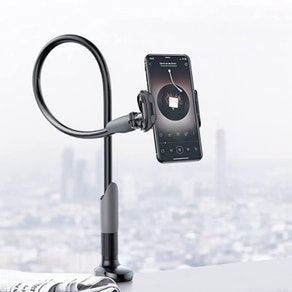 Lamicall Gooseneck Cell Phone Clamp