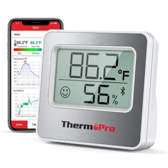 ThermoPro Bluetooth Room Thermometer