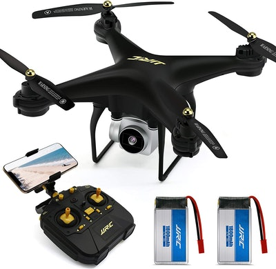 JJRC Drone with Camera