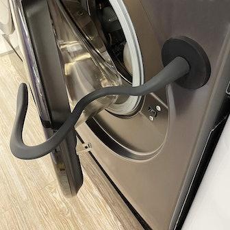 LEVOSHUA Magnetic Washing Machine Door Holder