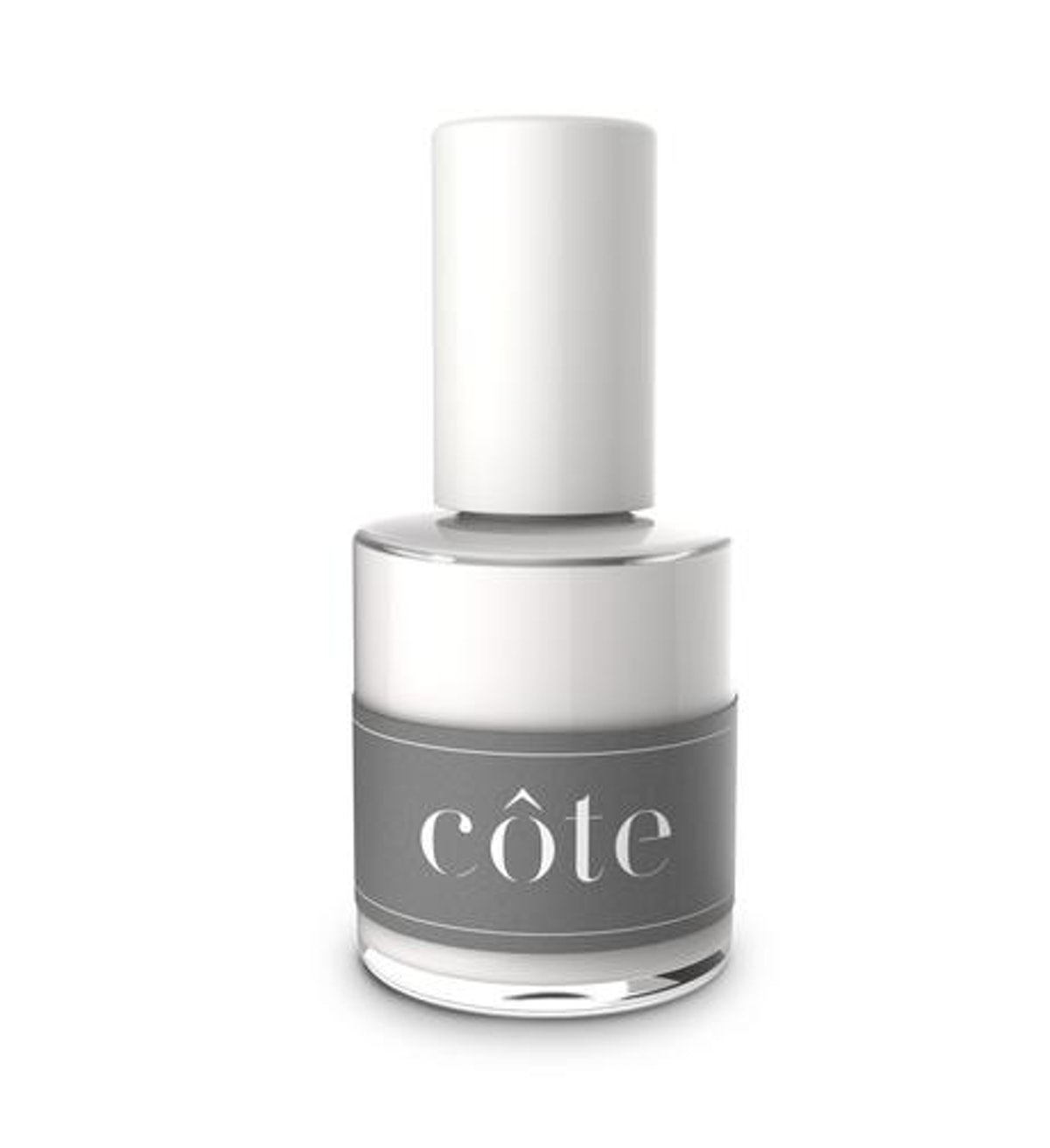 No. 2 Pure White Nail Polish