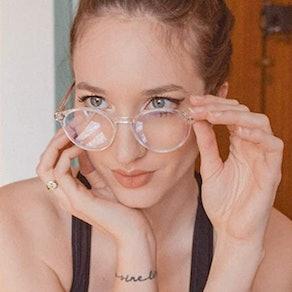 TIJN Bluelight Glasses