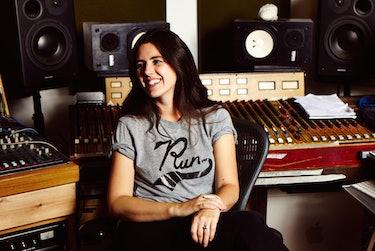 Natalie Holt Loki composer interview