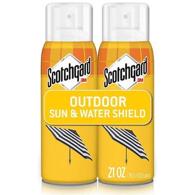 Scotchgard Sun and Water Shield (2-Pack)
