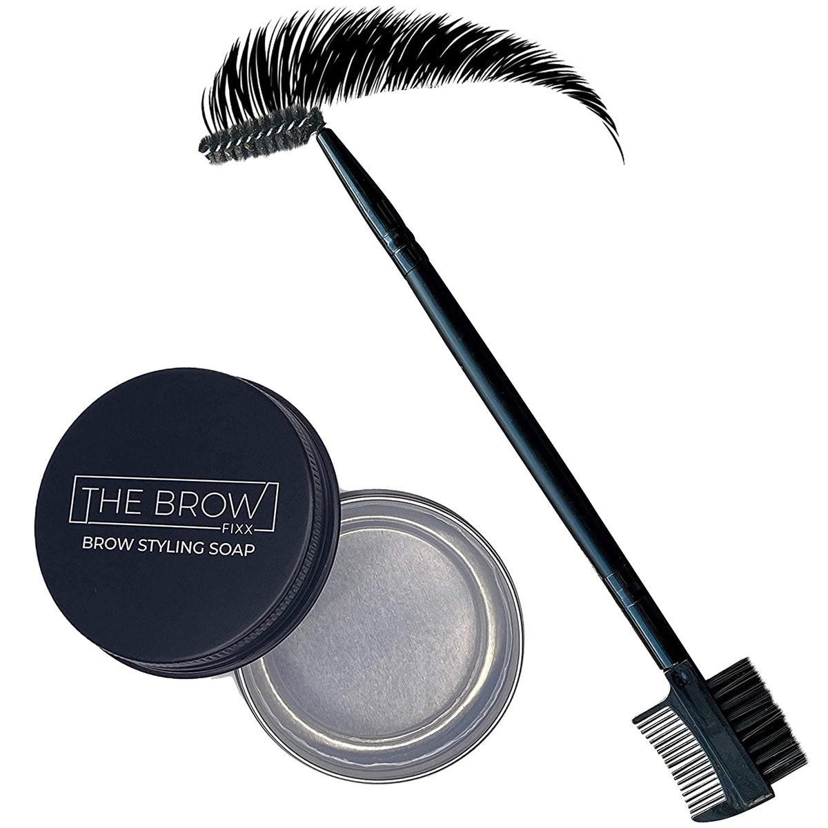 The Brow Fixx Brow Styling Soap