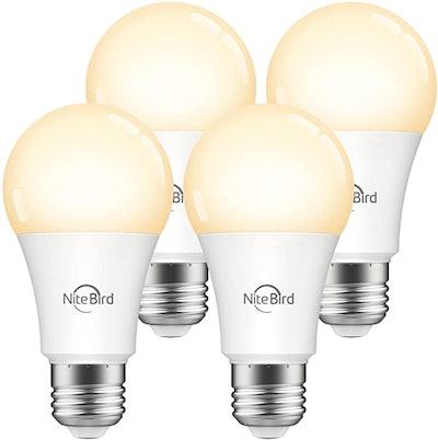 NITEBIRD Smart Light Bulbs