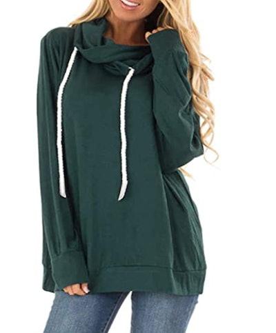 Dearlove Hooded Sweatshirt