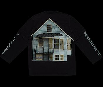 Kanye West Donda 2-in-1 Shirt