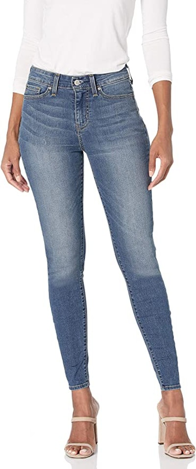 Signature by Levi Strauss & Co. Gold Label Modern Skinny Jeans