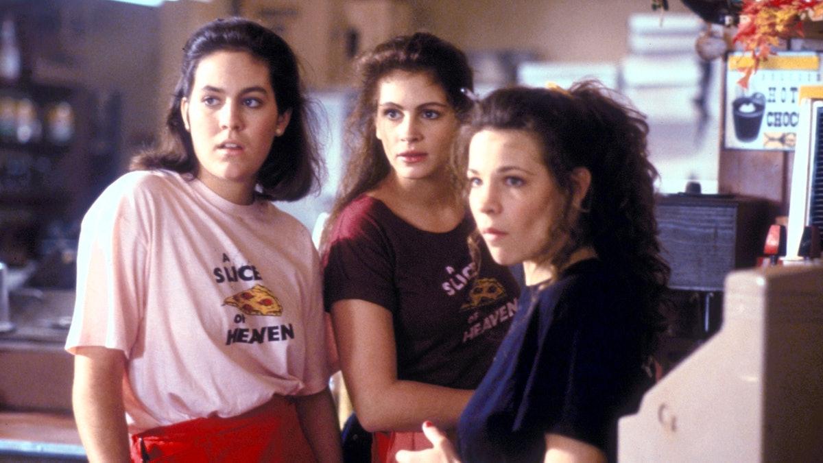 Kat, Daisy, and Jojo
