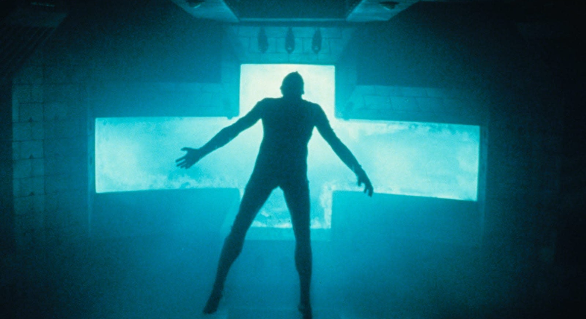 still image from Event Horizon movie