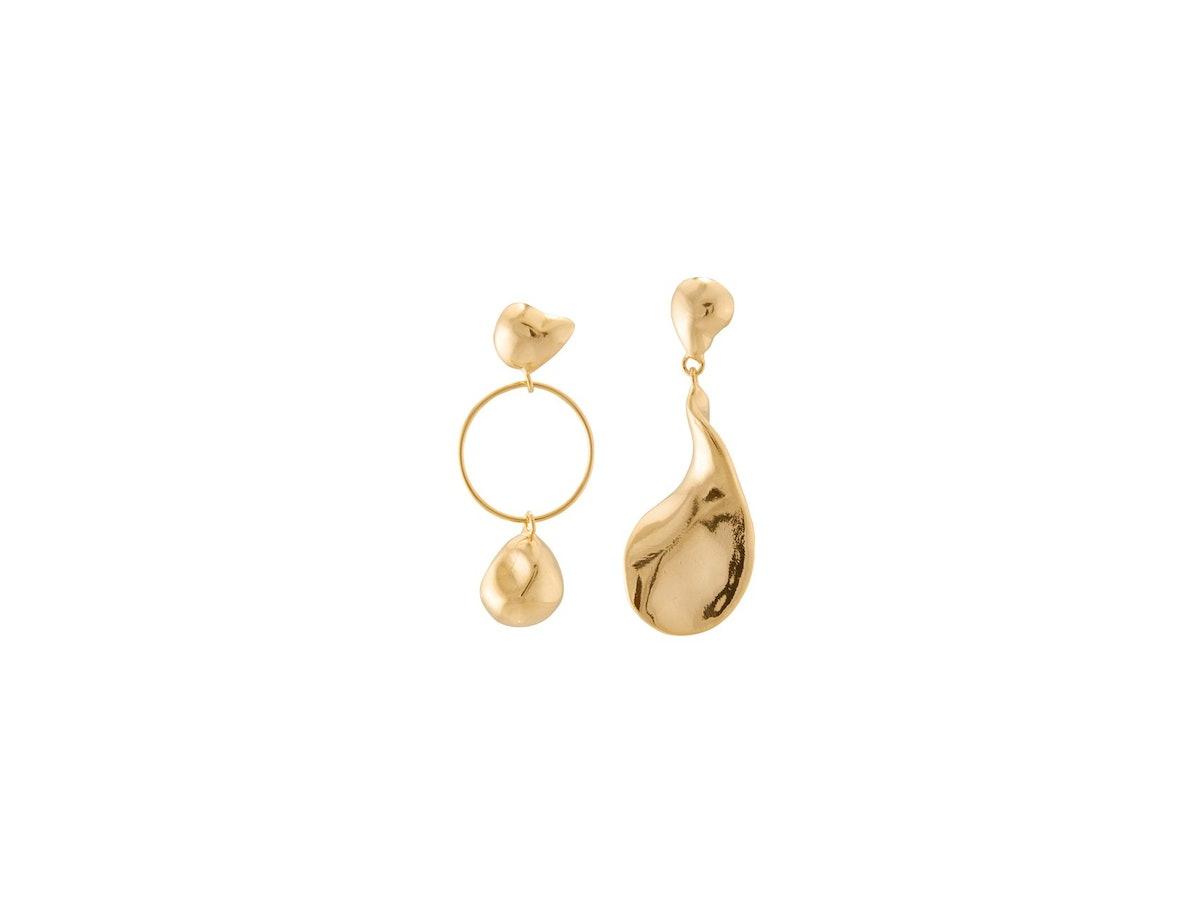 Mounser Lunar Earrings